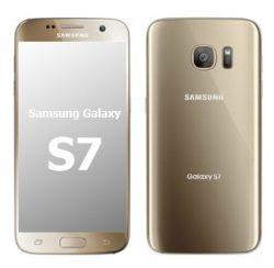 → Samsung Galaxy S7 / G930