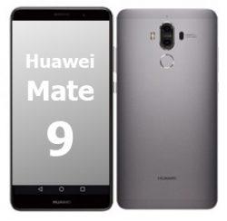 » Huawei Mate 9