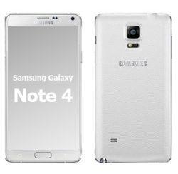 » Samsung Galaxy Note 4 / N910F