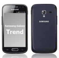 » Samsung Galaxy Trend / S7560