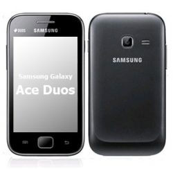 » Samsung Galaxy Ace Duos / S6802