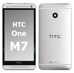» HTC One M7