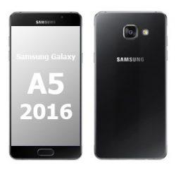 » Samsung Galaxy A510 / A5 (2016)