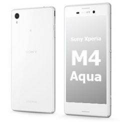→ Sony Xperia M4 Aqua