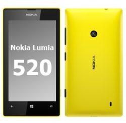 » Nokia Lumia 520 (2013)