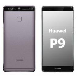 → Huawei P9