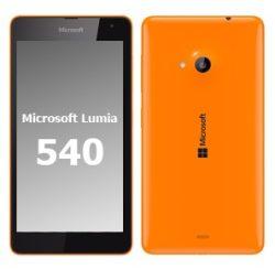 » Microsoft Lumia 540 (2015)