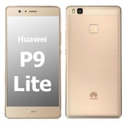 → Huawei P9 Lite